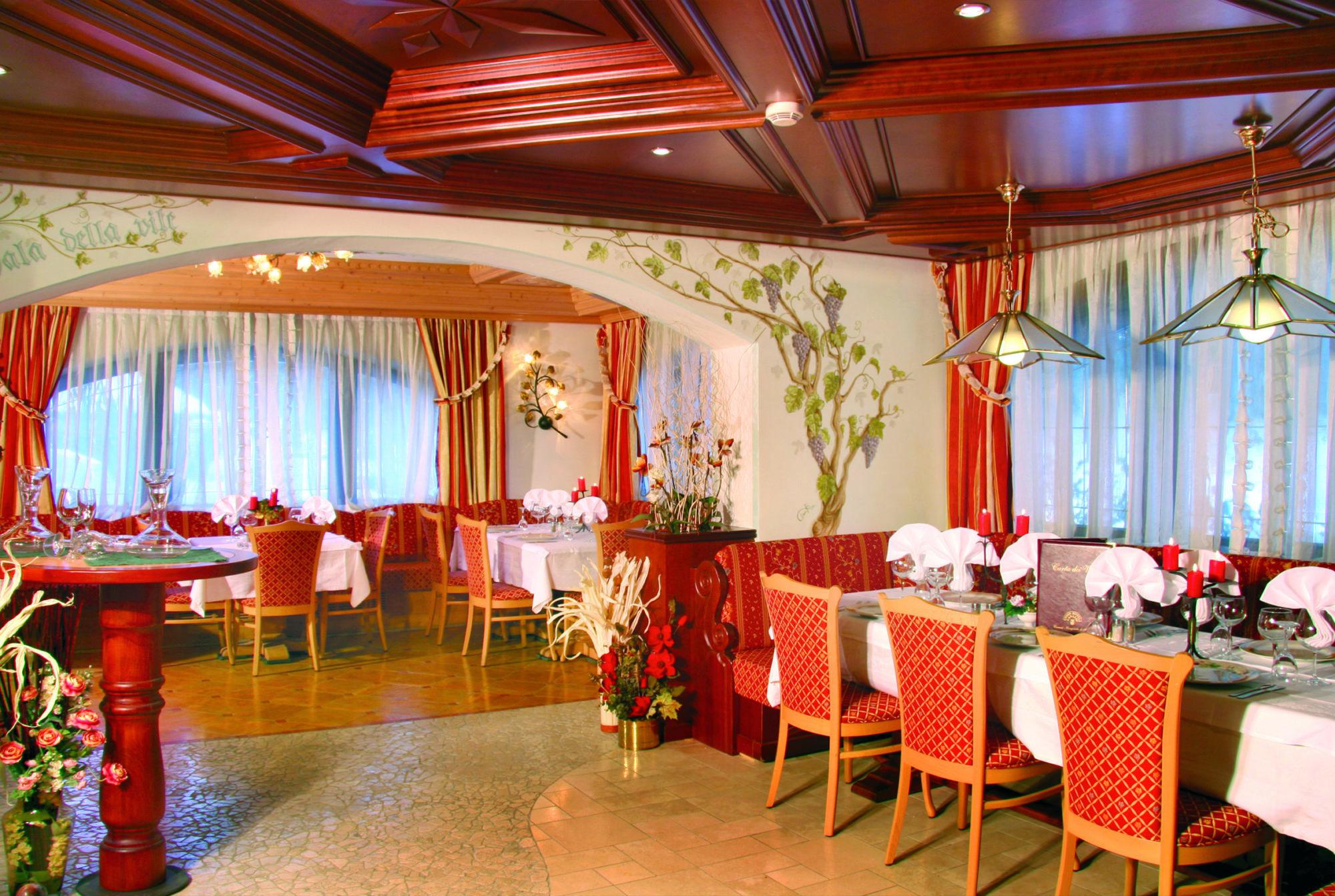 10 Hotel Rubino - Restaurant