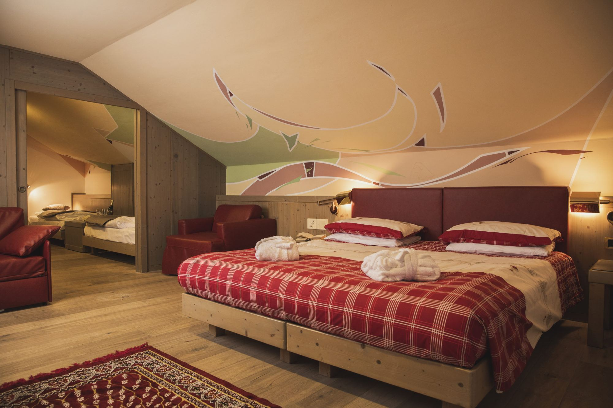 14 Hotel Rubino - Room