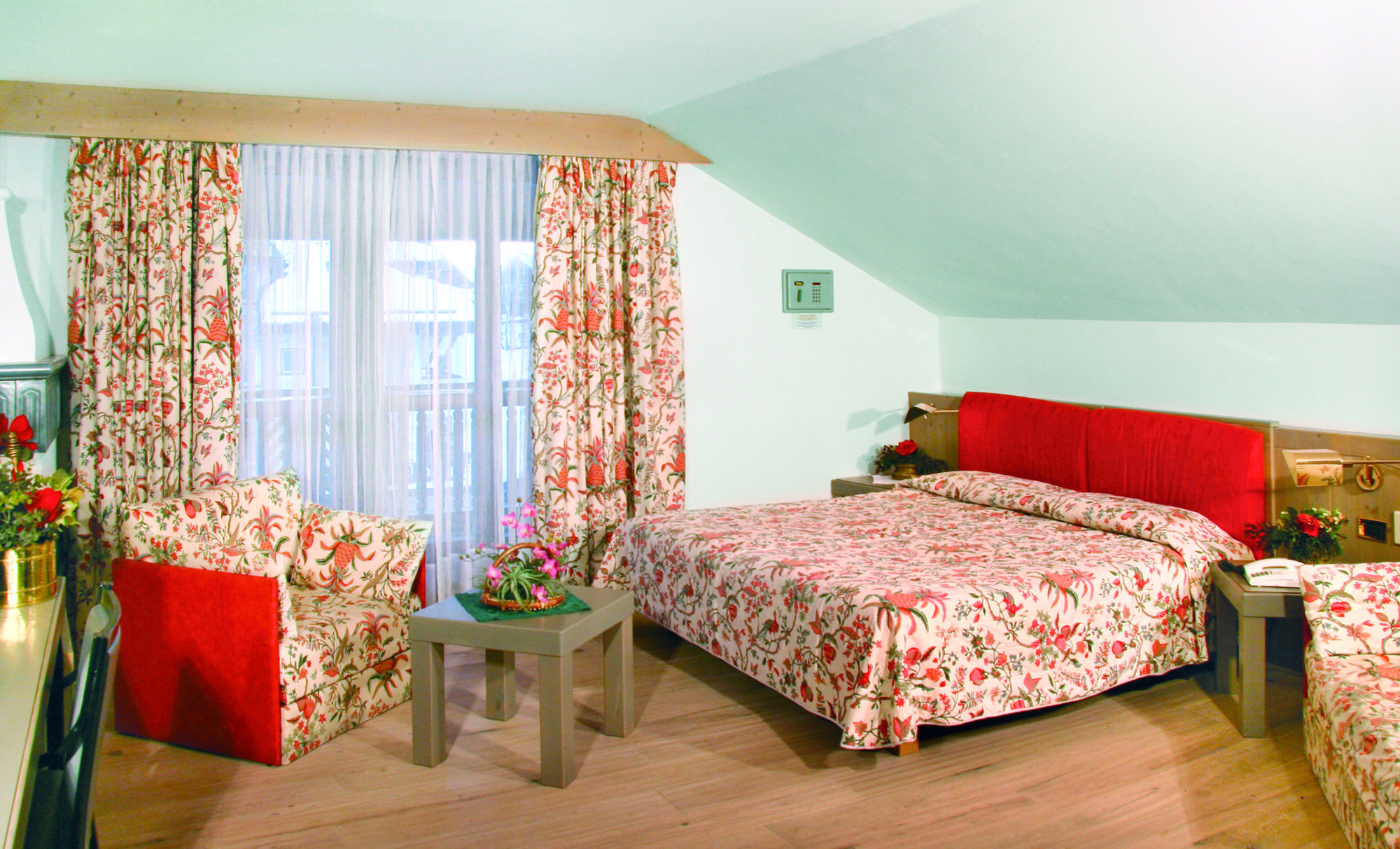 16 Hotel Rubino - Room