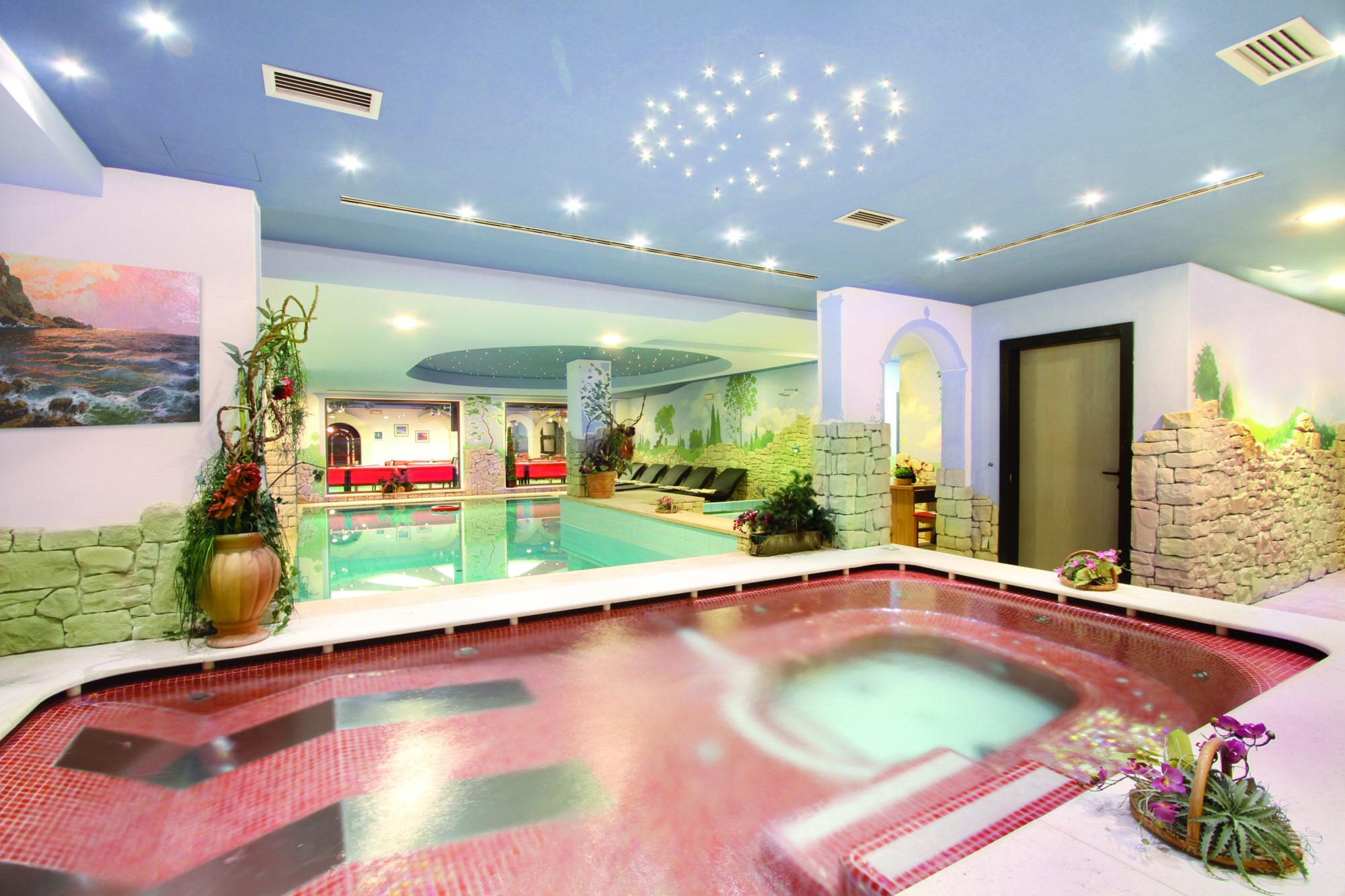 27 Hotel Rubino - Idromassaggio