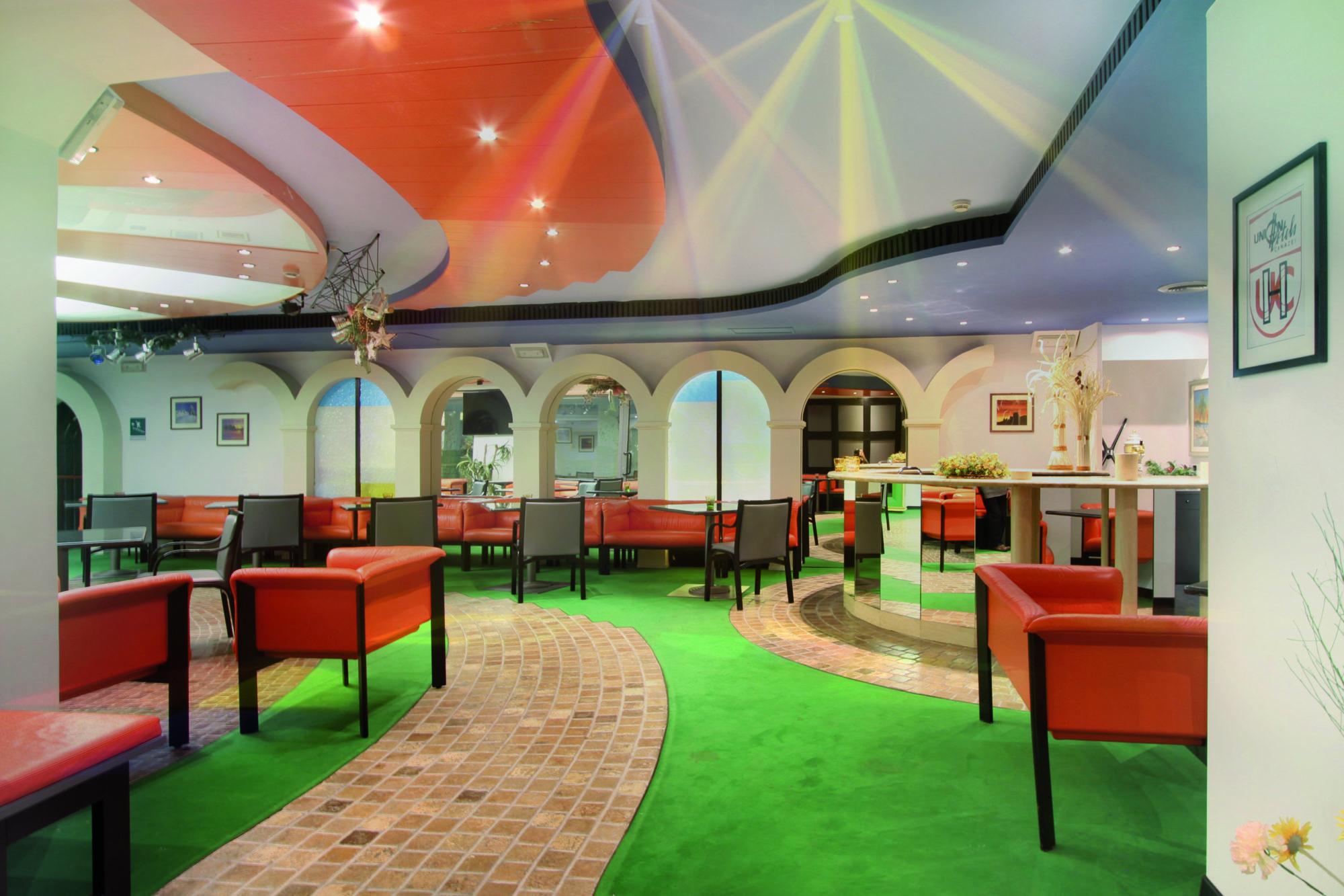 56 Hotel Rubino - Taverna