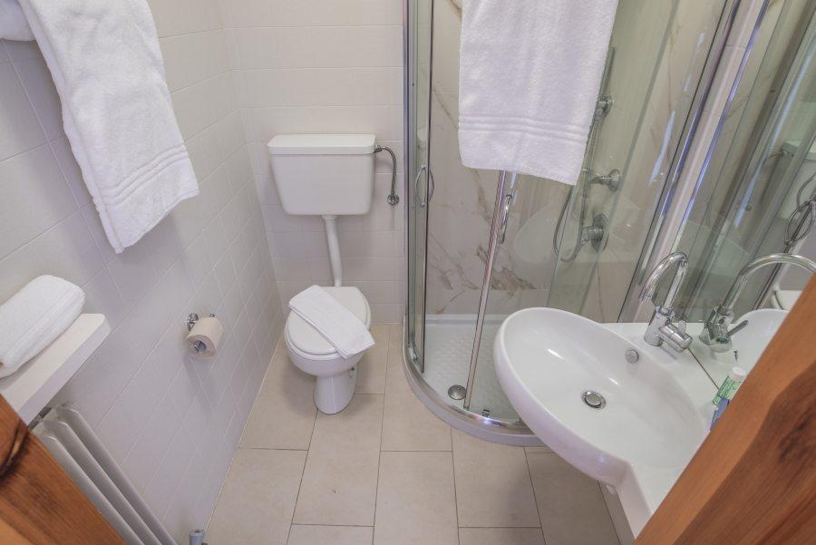 bagno biolcale 4 posti
