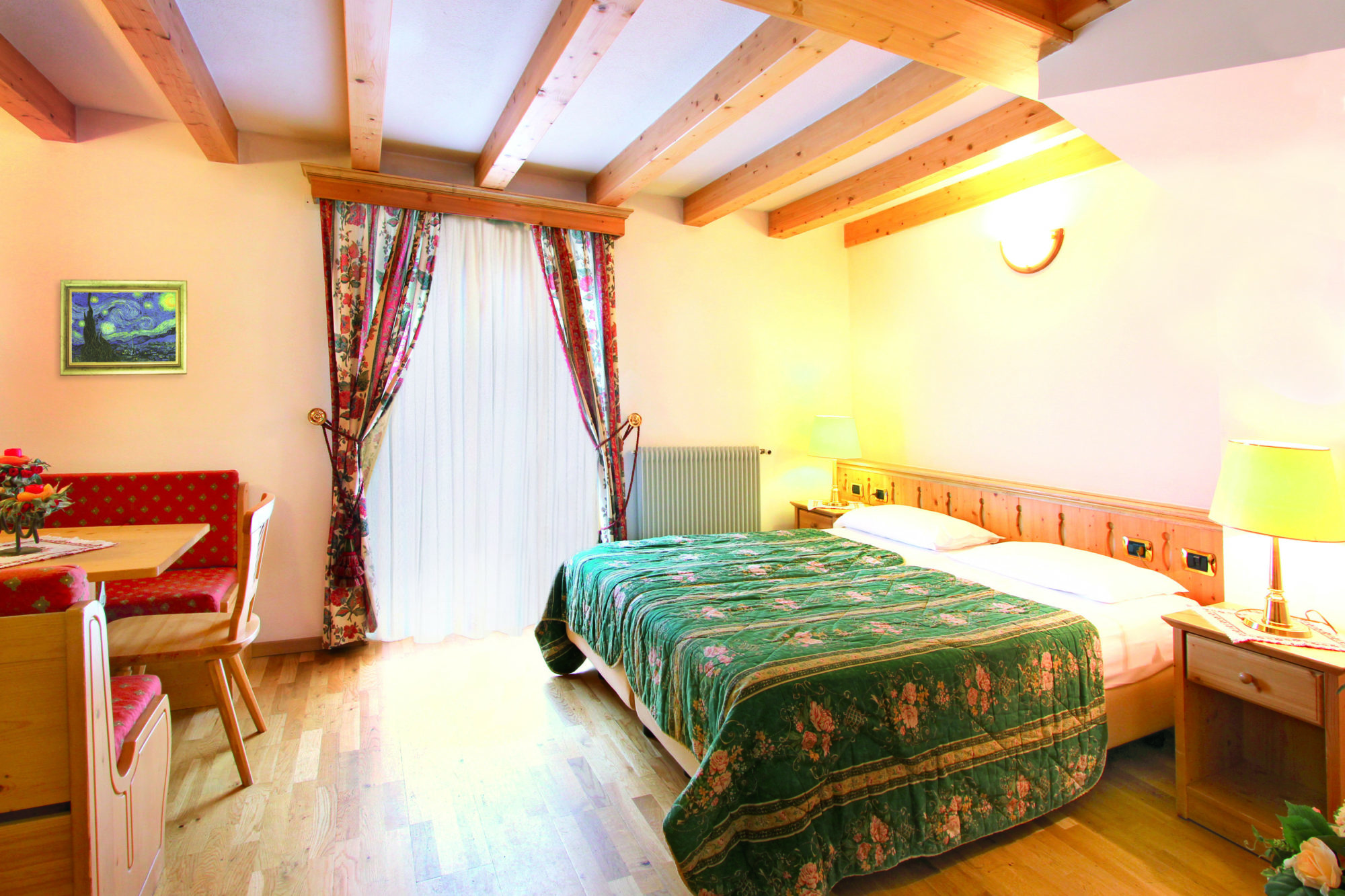 12 Hotel Soreghes - camera