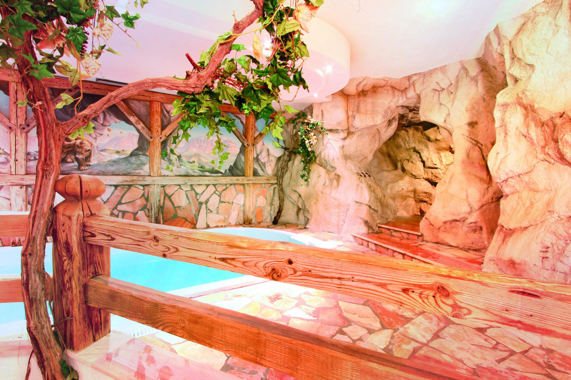 19 Hotel Soreghes - wellness