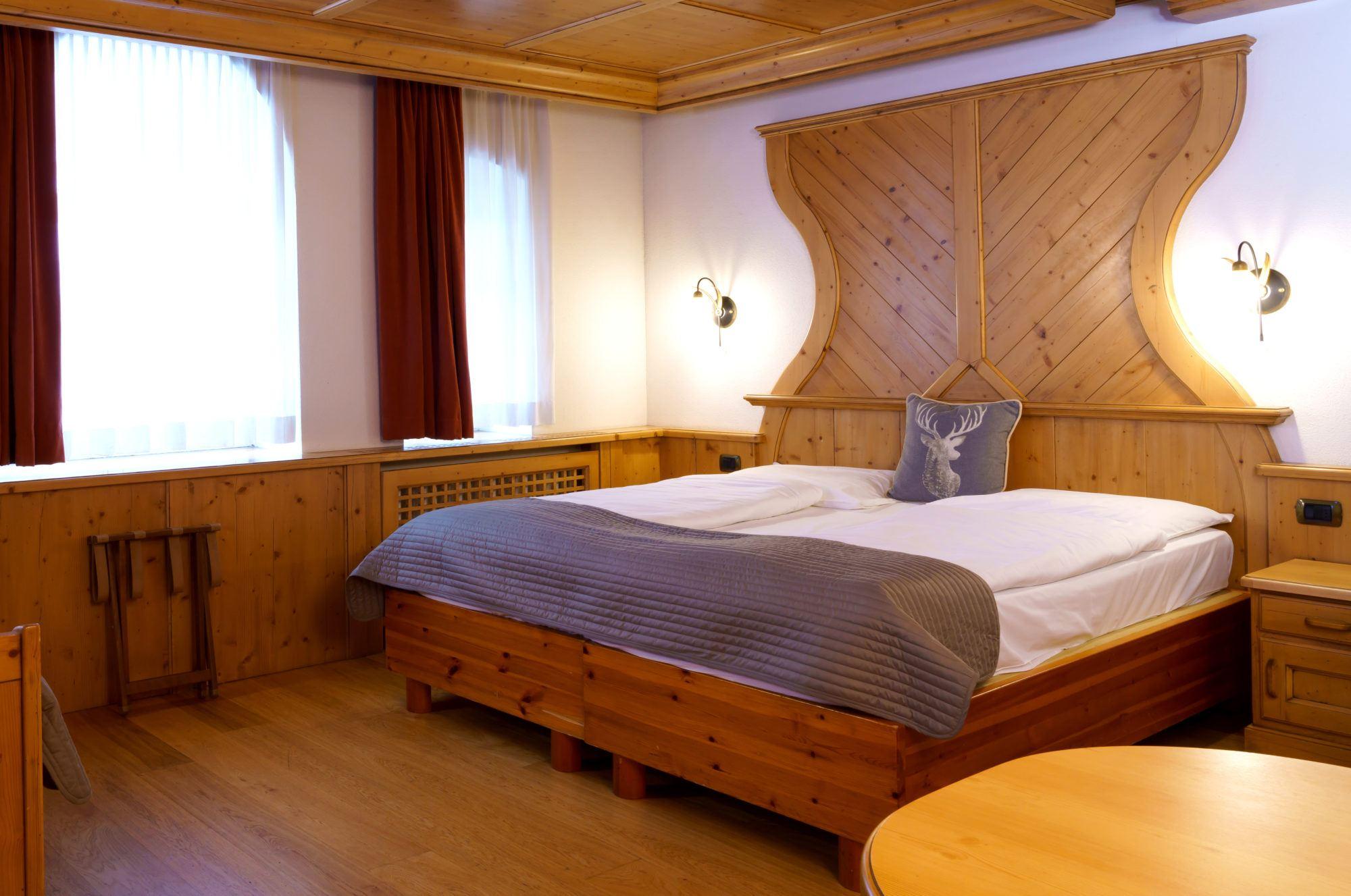 19 Hotel Dolomiti - Room