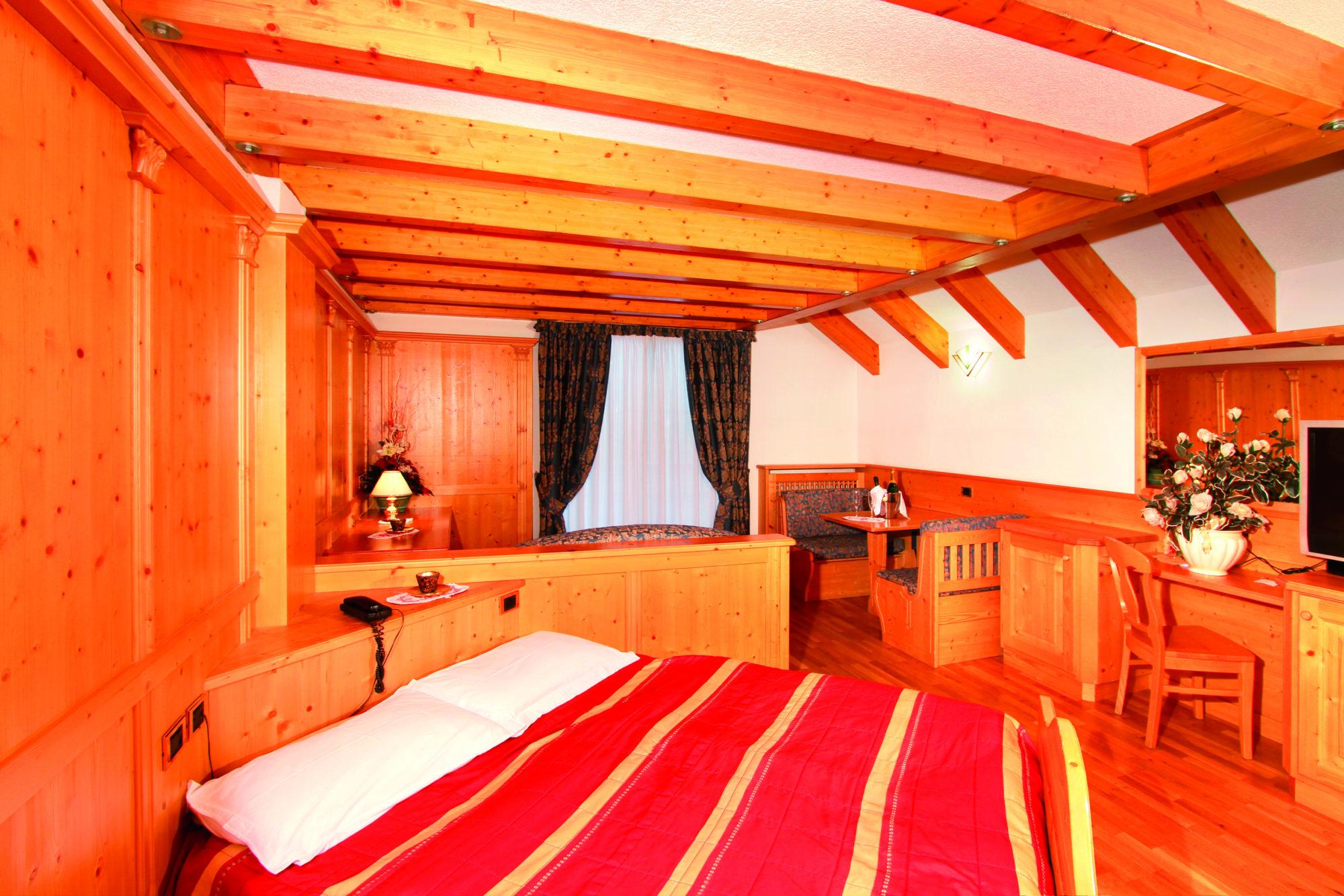 7 Hotel Diamant - room