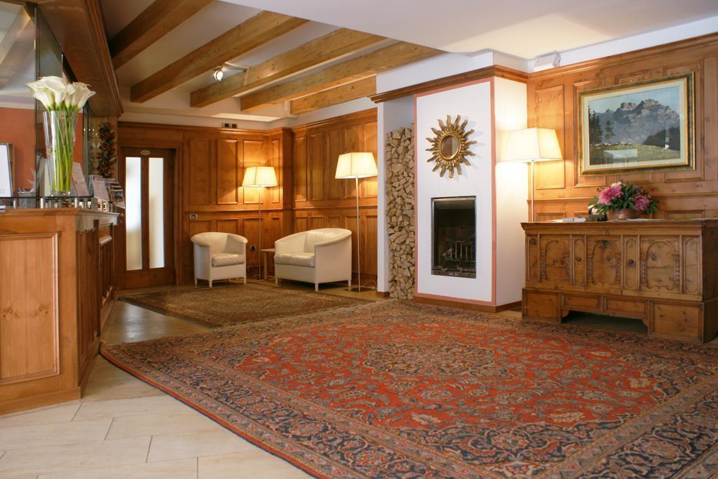 RECEPTION HOTEL AL SOLE
