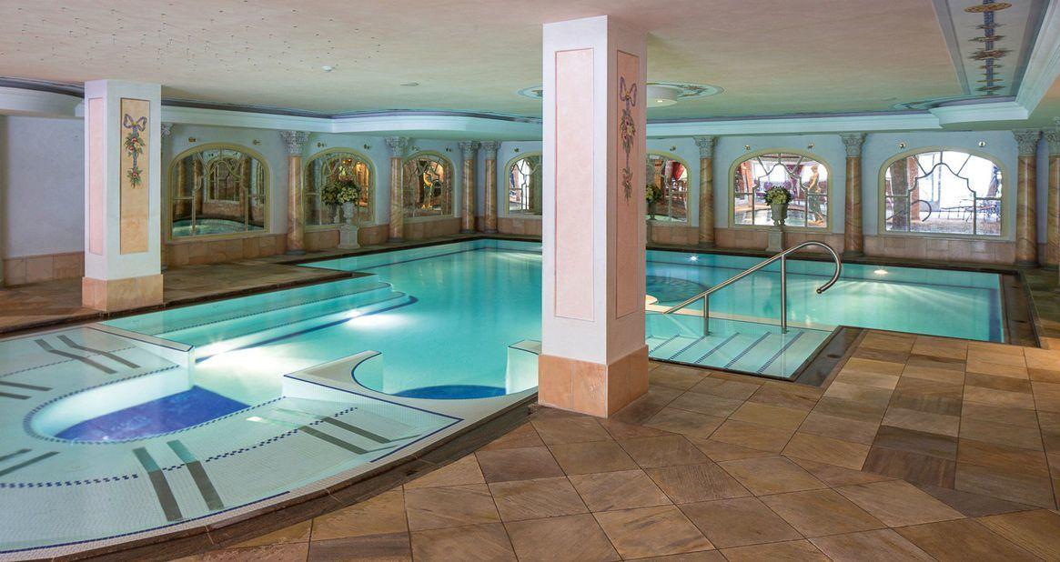 piscina falkesteinhof