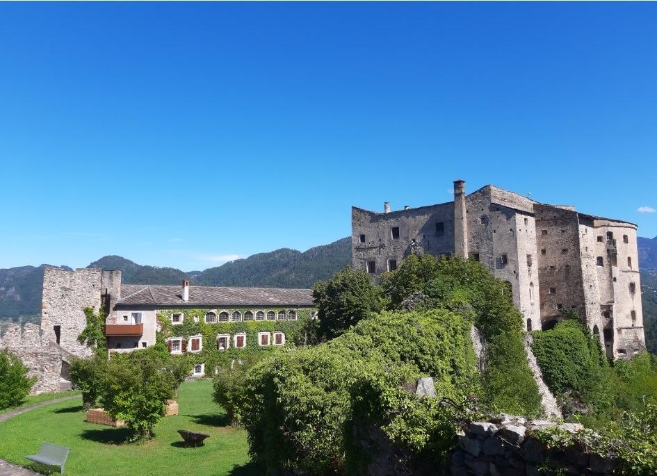 Tour in Trentino