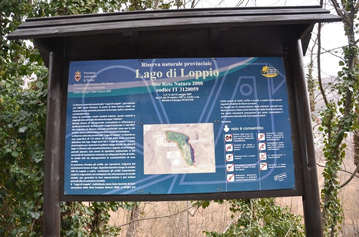 2LAGO LOPPIO