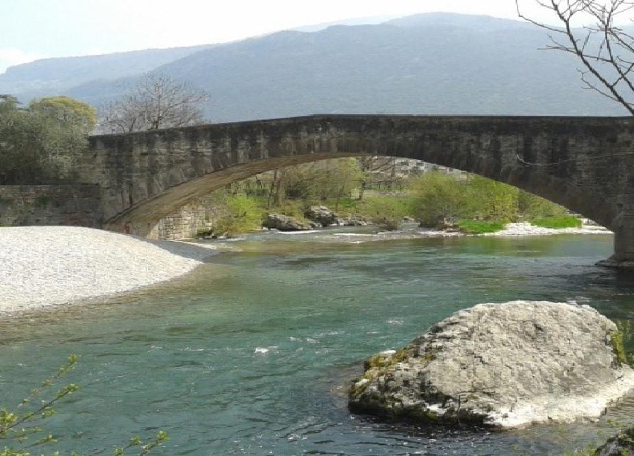 4 ponte romano