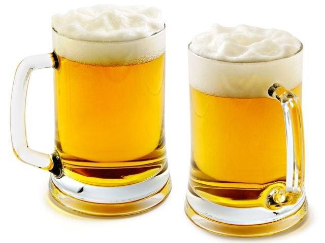 8 birra